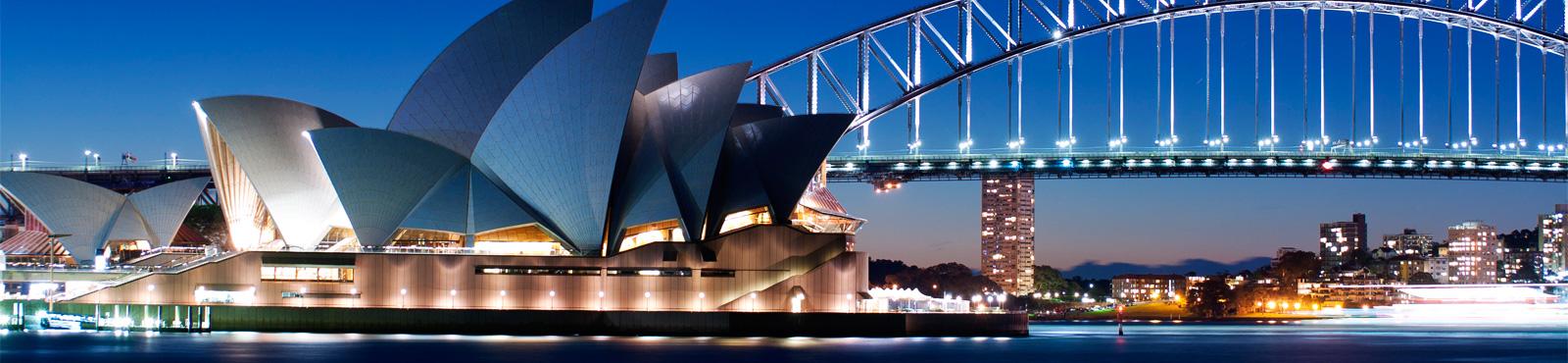 Banner Sydney Calicultural